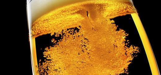 čapovanie piva